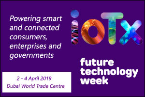 Future Tech Week 2019