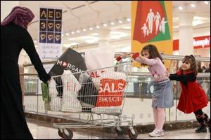 Dubai Shopping Festival turns 20 today (Thurs, 1 Jan)