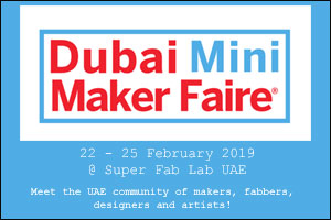 Dubai Maker Faire 2019