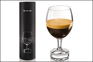 the art of the coffee experience: nespresso perfects the tasting ...