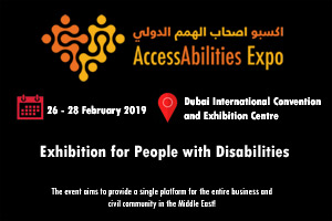 AccessAbilities Expo 2019
