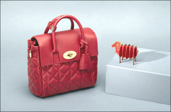 acf3a69868c Mulberry creates exclusive bag for Chinese New Year   GoDubai.com