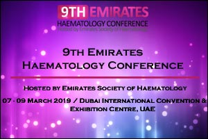 Emirates Haematology Congress 2019