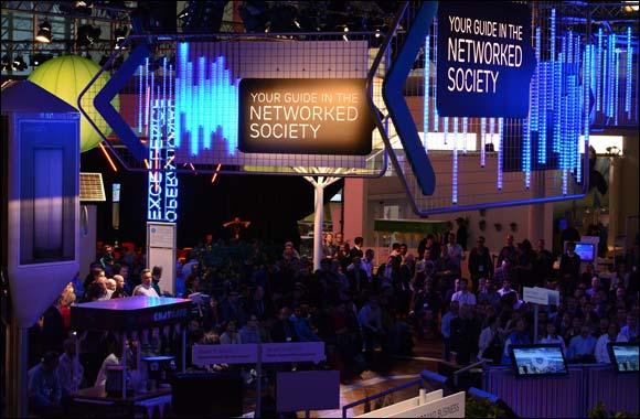 ERICSSON to showcase solutions that advance digital experiences at