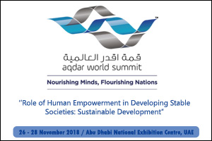 Aqdar World Summit