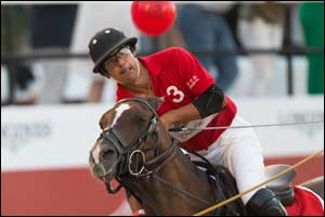 Beach Polo Cup Dubai 2015 Day One full of action