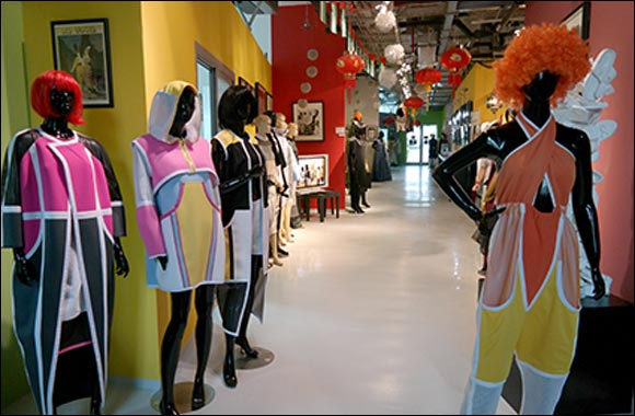 Fashion institute in france 1