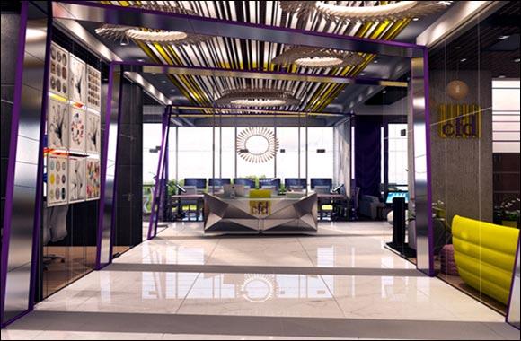 The College Of Fashion And Design Dubai Institute DubaiUAE