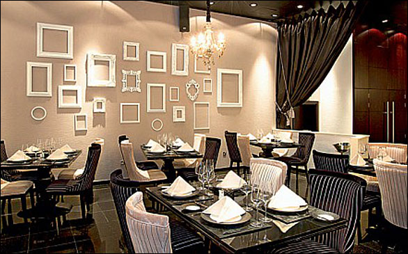 Dining In Dubai Information On Dubai Restaurants Hotels