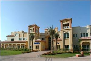University Of Wollongong In Dubai University Dubai Uae