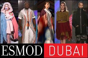 Esmod Fashion School Dubai